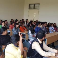 Workshops in Sociology Students
